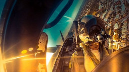 Defence video- Flight