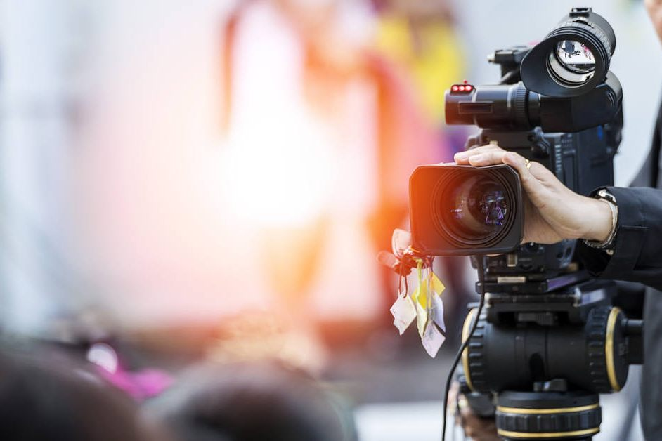 video content production company Adelaide