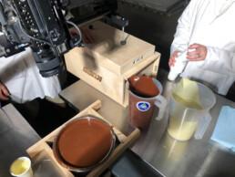 Haigh's Chocolate Making Process