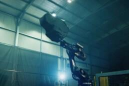 Motion Simulator Defence