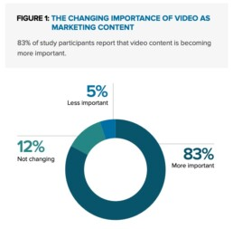 video content in marketing